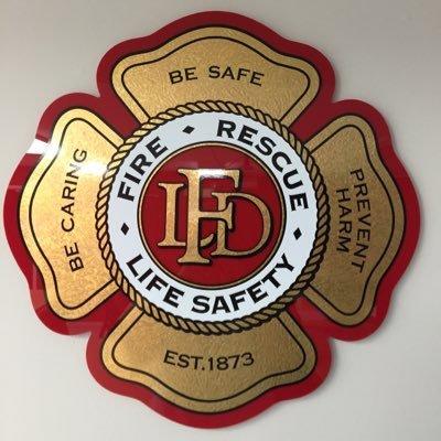 @hamertime436 profile picture LFD logo