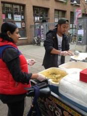 Donations based + volunteer servers = Good Karma.