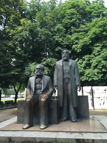 Marx-Engel Forum