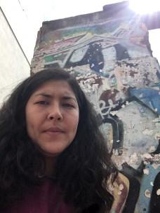 Berlin Wall at Check Point Charlie