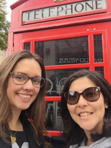Check out London from Anne to Z for the full details of her trip. So fun to tour London starting on Day 1.
