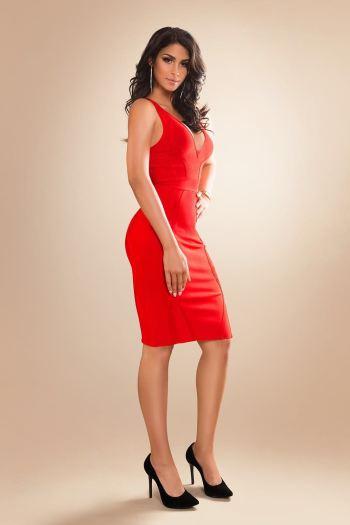 Alice-Rose Brazilian Model and Bayswater Escort