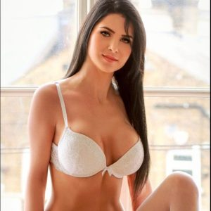 Afia Stunning Blue Eyed, Slim and busty 34DD Notting Hill Escort in London