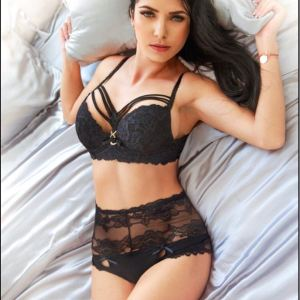 Afia Stunning Slim and busty 34DD Notting Hill Escort in London