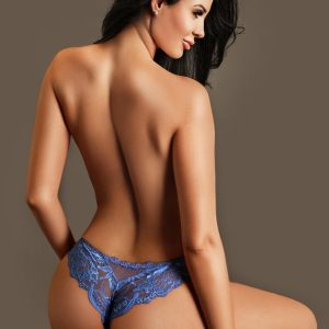 Clarissa 36DD Busty Gloucester Road Escort in London