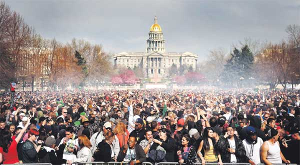 Colorado Rally