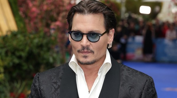Johnny Depp loses case against the sun