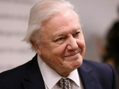 David Attenborough, Climate Change