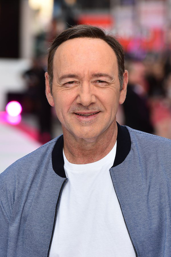 Kevin Spacey, Sexual Abuse