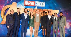 Avengers, Marvel Studios, Hollywood