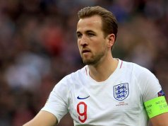 Harry Kane, SPOTY, BBC, England, Football