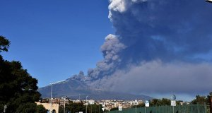Mount Etna, Italy, Environment, Travel