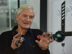 James Dyson, Singapore, Business, Brexit