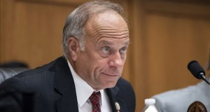 Steve King, Racism, White Supremacy, Politics