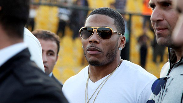 Nelly, Showbiz, Sexual Assault, The Cliffs Pavillion, Scott Rosenblum