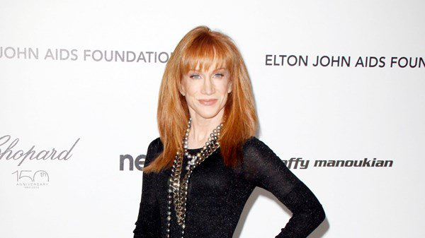 Kathy Griffin, Hollywood, Entertainment