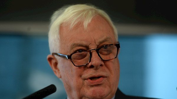 Chris Patten, Politics, Brexit