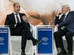 Davos, World Economic Forum, Climate Change