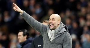 Pep Guardiola, Manchester City, Football, Sport, Arsenal FC