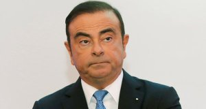 Nissan, Carlos Ghosn, Junichiro Hironaka
