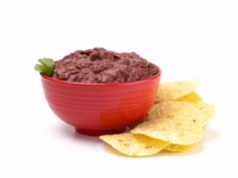 Dip, black, Bean, Food, Cooking