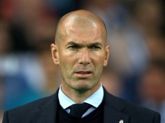 Zinedine Zidane, Real Madrid, Football, Sport, Champions League, LaLiga