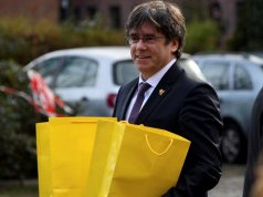 Charles Puigdemont, Politics, Spain, Catalonia, Referendum, Prison, Europe