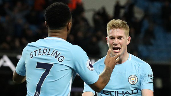 Kevin De Bruyne, Chelsea FC, Football, Sport, Raheem Sterling, Manchester City FC,