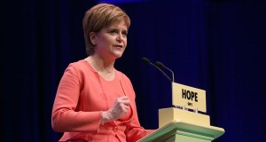 Nicola Sturgeon, Scotland, Independence, Politics, Europe