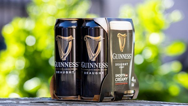 Guinness, Environment, Diageo Ireland, Oliver Loomes