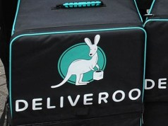 Deliveroo, Amazon, Food, Business, London