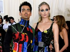 Sophie Turner, Joe Jonas, Game Of Thrones, Showbiz, Entertainment, Hollywood, Relationships