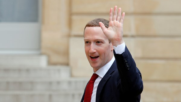 Mark Zuckerberg, Social Media, Regulation, Facebook, France, Violence,