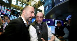 Dara Khosrowshahi, Uber, IPO, Markets, Business