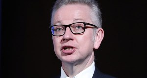 Micheal Gove, Dominic Raab, Theresa May,Politics, European Elections, Conservative Party