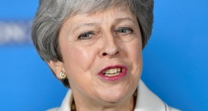 Theresa May, Brexit, Law, Parliament, House of Commons, Politics
