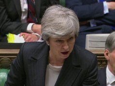 Theresa May, Brexit, Politics, Europe, Parliament