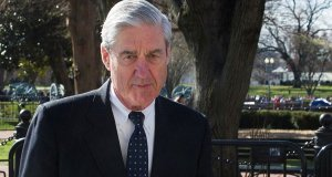 Robert Mueller, Scandal, William Barr, White House