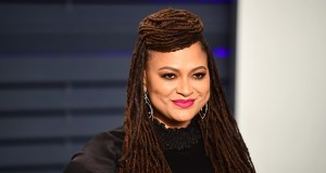 Ava DuVernay creator of Netflix's When They See Us,