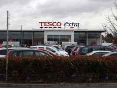 Tesco, Economy, Retail, Sales