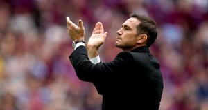 Frank Lampard has been linked to be the new Chelsea FC manager