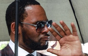 R Kelly is in battle with prosecutors placing him on trial for sexual abuse