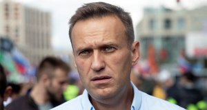 Alexei Navalny was detained for 30 days for starting the protest in Moscow.