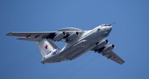 South Korea fires warning shots at Russian Warplane
