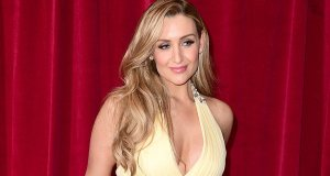 Catherine Tyldesley of Coronation Street will be on
