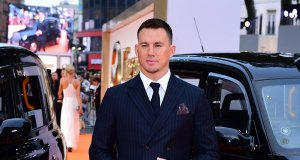 Channing Tatum is taking a break from social media.