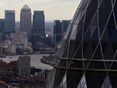 UK economy slowed growth projected, according to Office of National Statistics