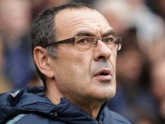 Maurizio Sarri catches pneumonia prior to Juventus opener