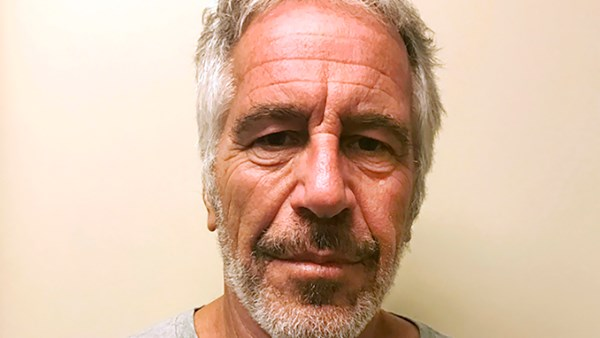 Jeffrey Epstein's case has new findings