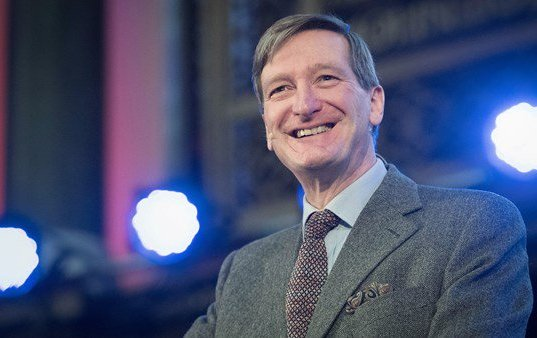 Dominic Grieve, Boris Johnson, Brexit, Referendum, Conservative Party
